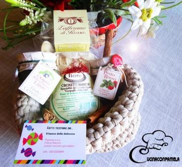 I prodotti di Chiavari